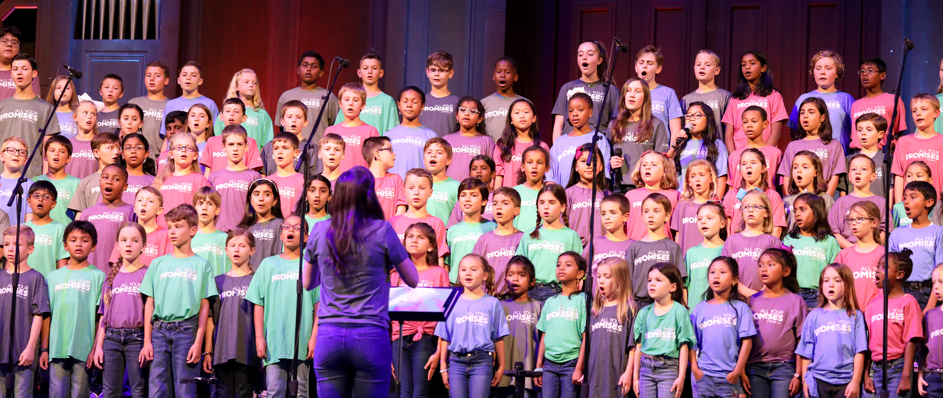 Children's Choir